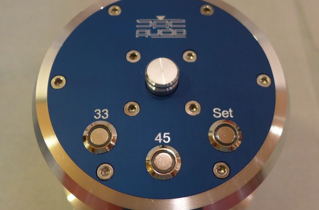 Motordose Grand Synchronic Sensor+